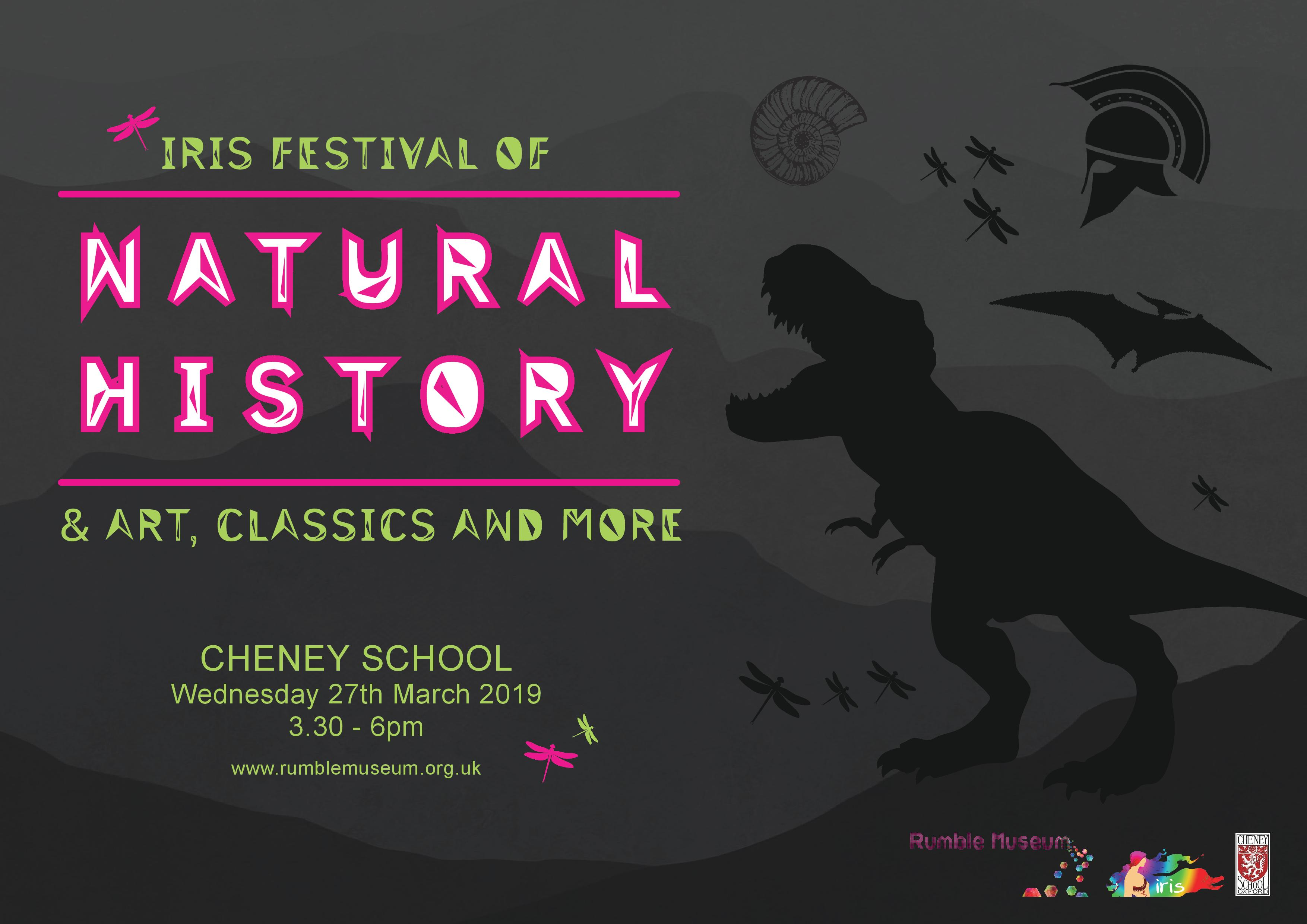 Festival of Natural History, Classics and more