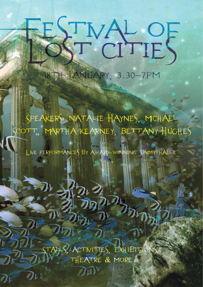 Festival of Lost Cities