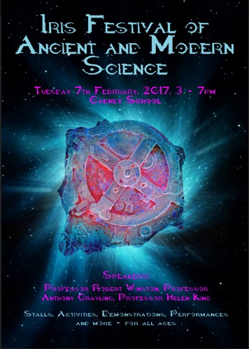 Festival of Ancient and Modern Science