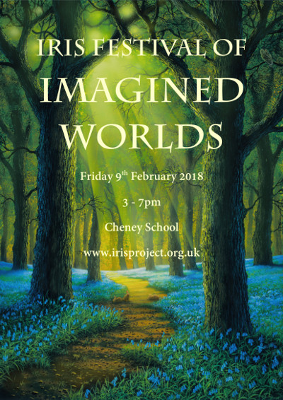 Festival of Imagined Worlds